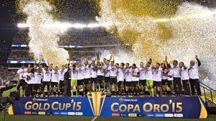 La Copa Oro está en duda.