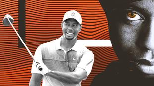 Tiger Woods una leyenda del golf que debes conocer a fondo