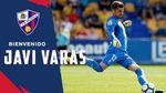 El Huesca ficha a Javi Varas, su cuarto portero de la temporada