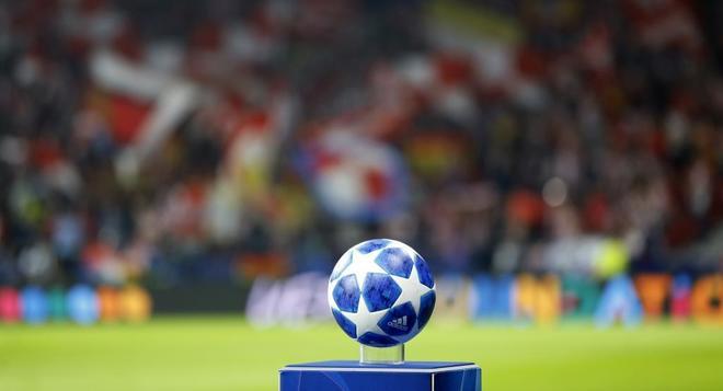 Calendario Champions Legue.Calendario Champions Horarios Y Donde Ver Por Tv Hoy Los