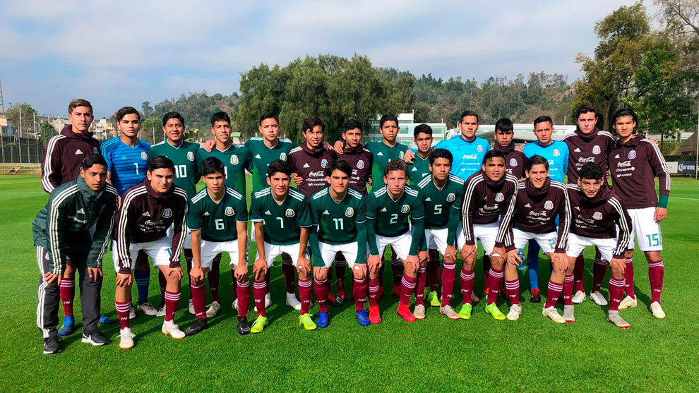 México buscará su boleto al Mundial de la categoría