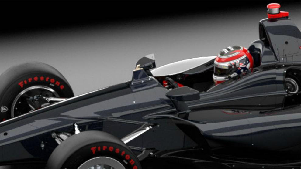 Indycar Alonso Tendra En El Coche De Las 500 Millas Un Nuevo