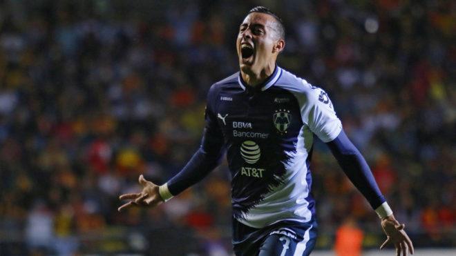 Rogelio Funes Mori quiere jugar en la selección.