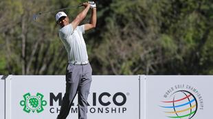 Tiger Woods volvió a México para demostrar su nivel en el field
