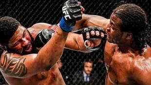 Joe Rogan, uno de los comentaristas más famosos de la UFC, ha...