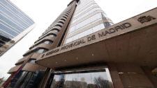 15 años de prisión para 'La Manada' de Collado Villalba