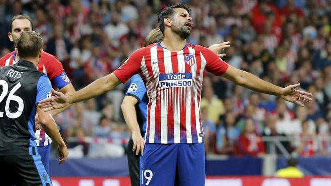 Image result for Atlético Madrid  2019