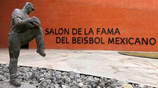 El inmueble se encuentra en el Parque Fundidora de Monterrey