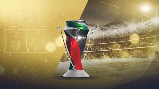 La Copa MX busca nuevo conquistador.