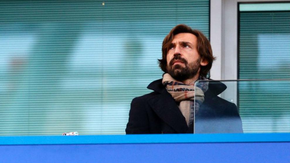 promoción especial Para estrenar 100% Calidad Atleti vs Juventus: Pirlo: Juventus had no personality or ...