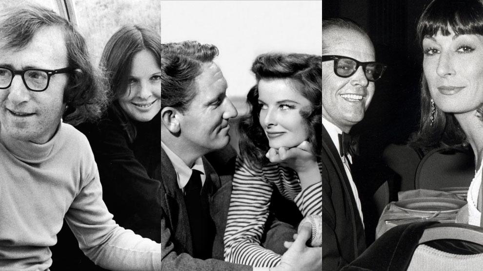 Parejas que fueron nominados en la misma edición por la Academia de Hollywood