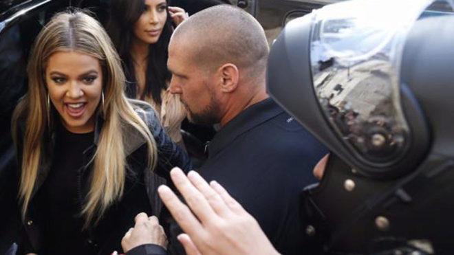 Khloe Kardashian rompe con Tristan Thompson