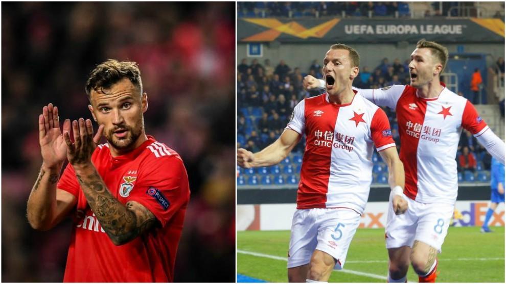 Sorteo benévolo para los equipos españoles - UEFA Europa League - Noticias