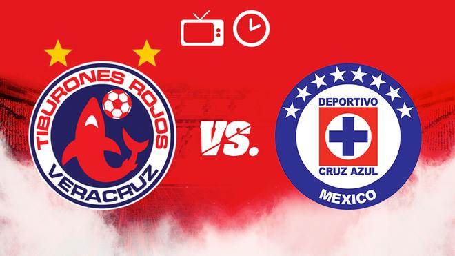 Resultado de imagen para Veracruz vs Cruz Azul