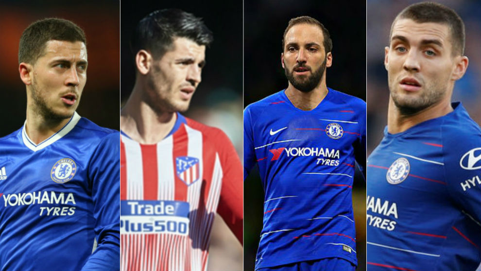 los angeles 5ba36 efb2e Premier League: What does Chelsea's transfer ban mean for ...
