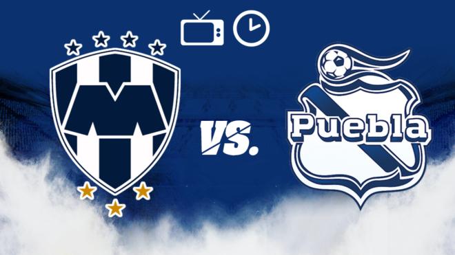 Resultado de imagen para Monterrey vs Puebla