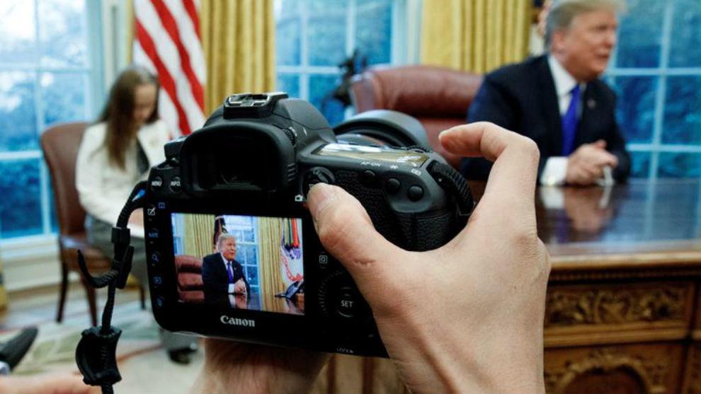 Trump es el peor actor, Holmes y Watson la peor película — Razzies