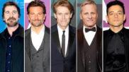 La lucha por el Oscar a mejor actor