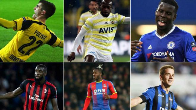 Calendario Chelsea 2020.Premier League The 41 Loan Players That Can Save Chelsea
