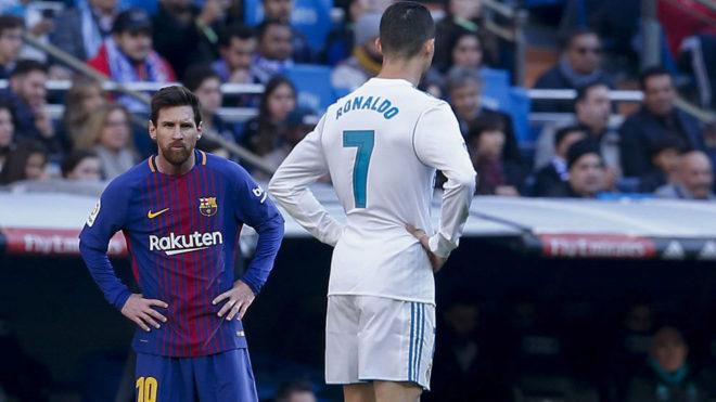 new products 91285 7bc4d LaLiga Santander - Sevilla vs Barcelona: Messi moves to just ...
