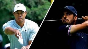 Tiger Woods sigue mostrando mejoría, Abraham Ancer repite lo hecho el...