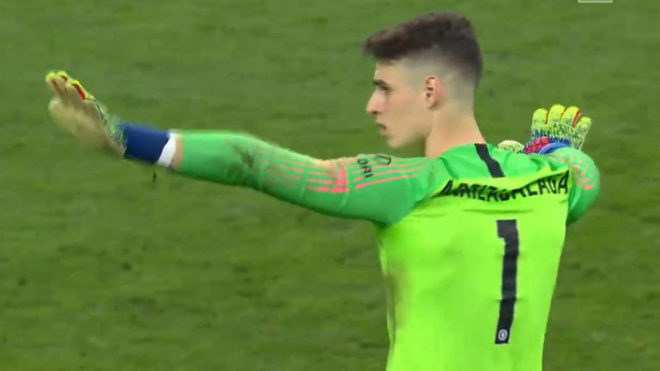 Image result for Kepa