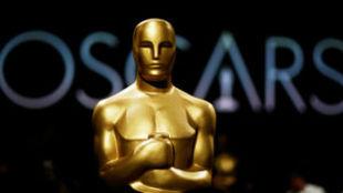 Los Oscar celebran su 91 edición en el Teatro Dolby de Los Ángeles