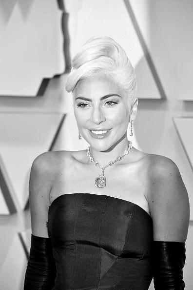33e8ec517136 Una noche inolvidable para Lady Gaga