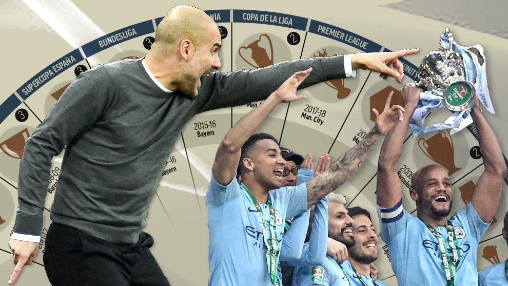 El Manchester City derrota al Chelsea en los penaltis y se lleva la Copa de  la f28be0d5f3d