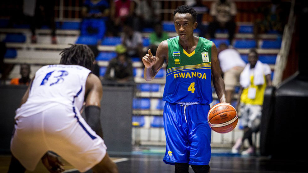 Jean-Jaques Nshobozwabyosenumukiza