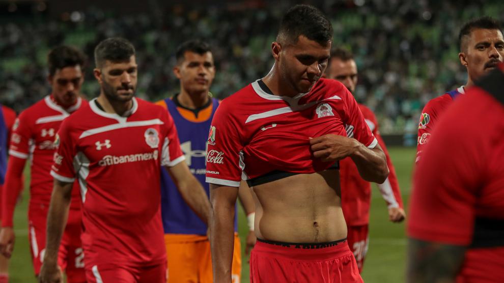 Liga MX Clausura 2019  Las 5 razones del desplome del Toluca en el ... 772fb0d7f73b9