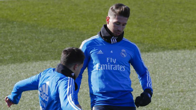 Oficial: UEFA suspende a Sergio Ramos por dos partidos