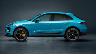 El Porsche Macan pasará a ser un modelo eléctrico