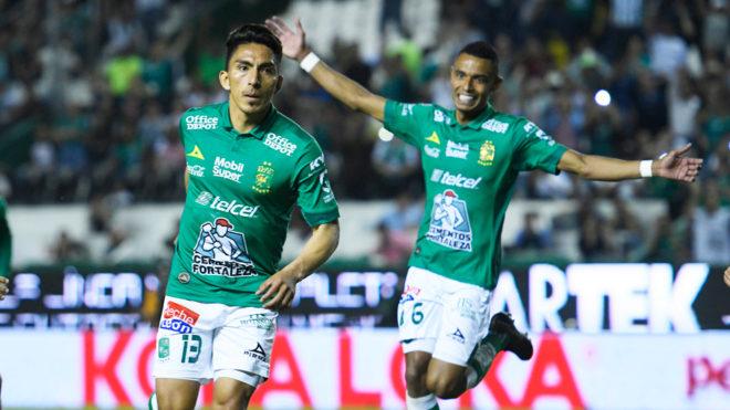 Copa Mx 2019: FC Juárez vs León: Horario y dónde ver por TV los octavos de  final de la Copa MX | MARCA Claro México