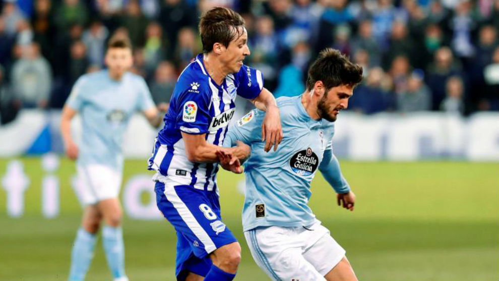 Pina es duda para jugar en Villarreal