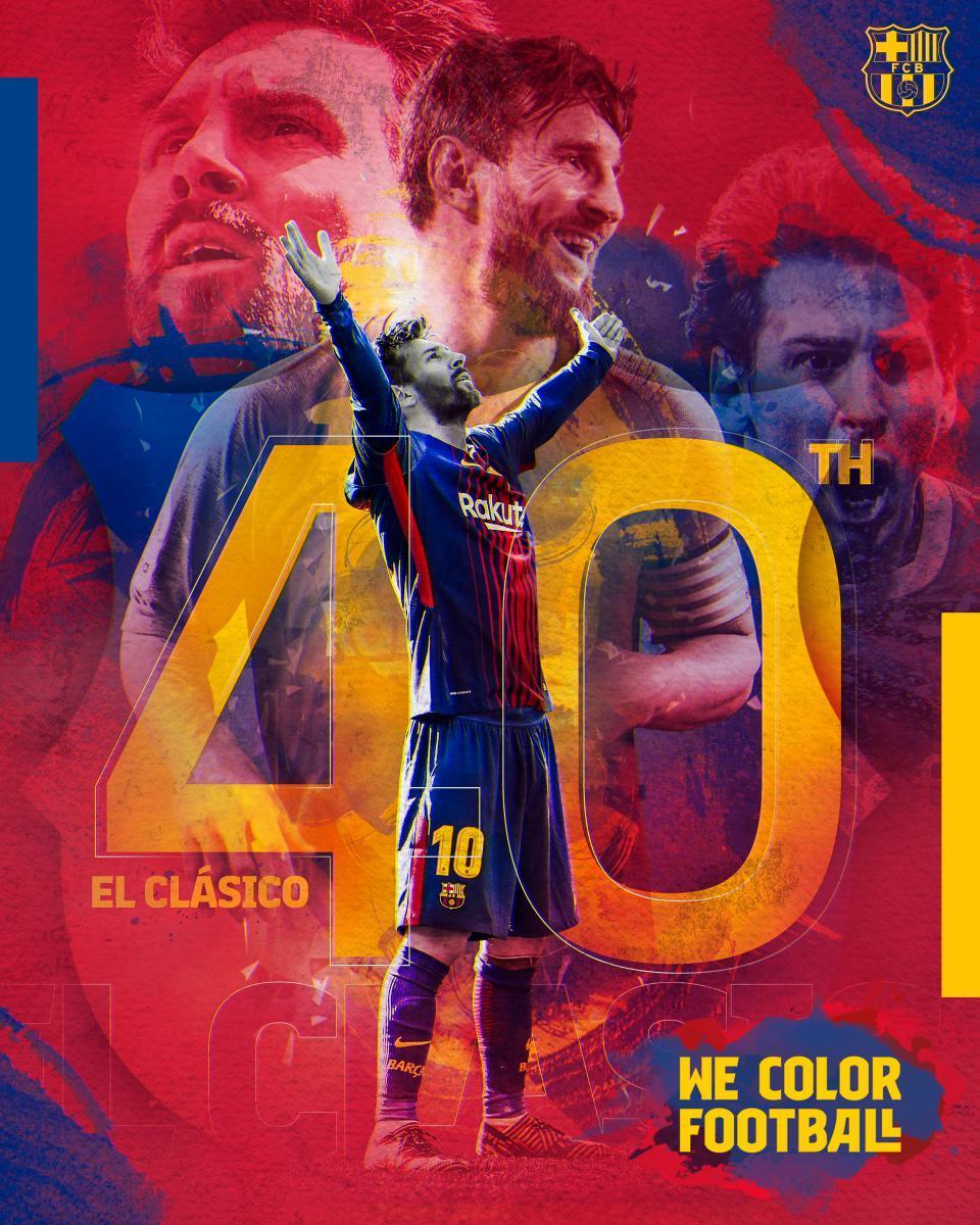 Copa Del Rey: Real Madrid Vs Barcelona: Todas Las