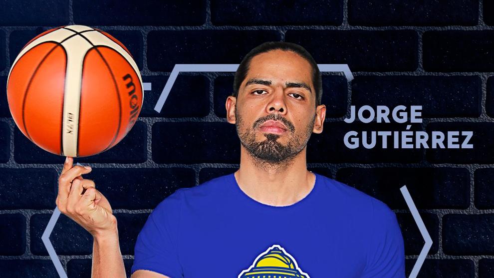 Jorge Gutiérrez regresa a México
