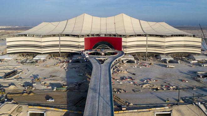 Qatar 2022, el Mundial ideal para el aficionado al fútbol