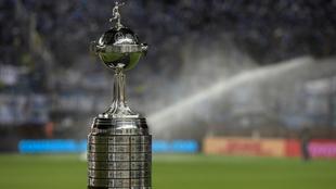 La Copa Libertadores ya tiene sus grupos