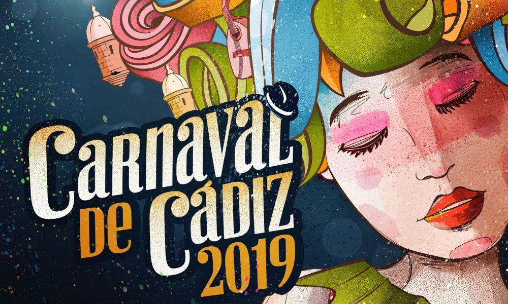 Calendario Coac 2019.Final Coac 2019 Carnaval De Cadiz Horario Donde Ver En Tv Y Orden