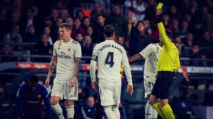 Apuestas Real Madrid - Barça: Megacuota 60.00 si hay al menos una...
