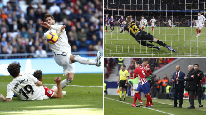 Football Five Major Changes To The Rules Of Football Marca In English