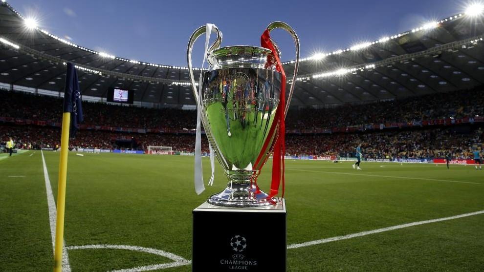 Champions League: dónde ver los partidos de la primera ronda de...