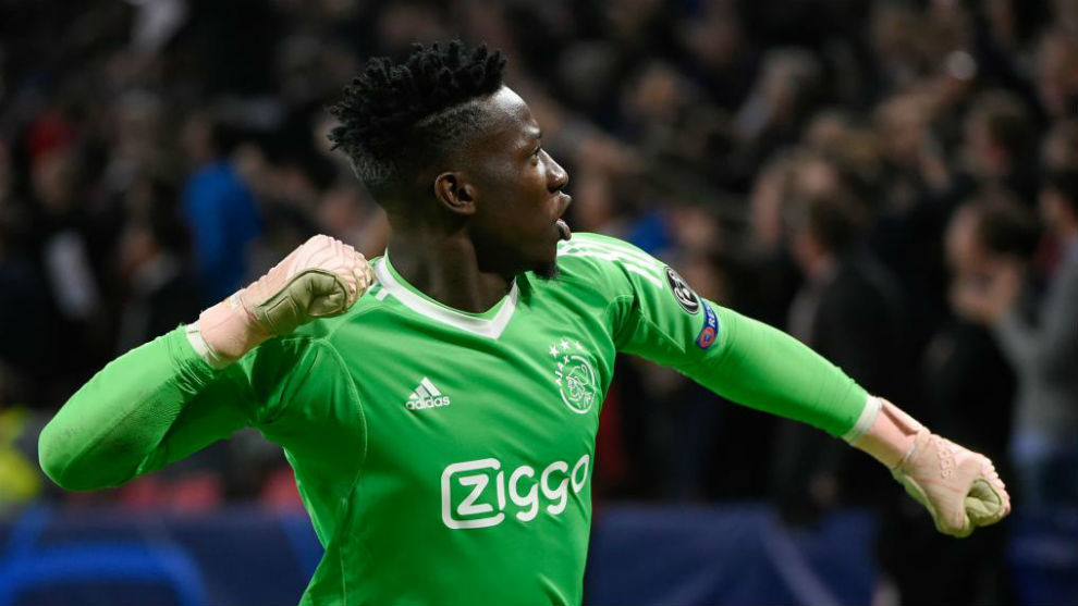 Will Onana replace Kepa as Chelsea's goalkeeper?