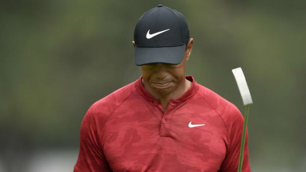 Tiger Woods withdraws from Arnold Palmer Invitational