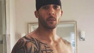 Kellen Winslow Jr, ex jugador de la NFL