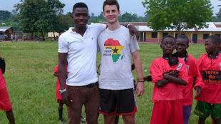 ONG Hola Ghana