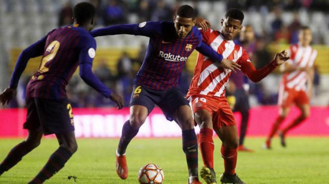 Barcelona Vs Girona En Directo La Supercopa De Catalunya Marca Com