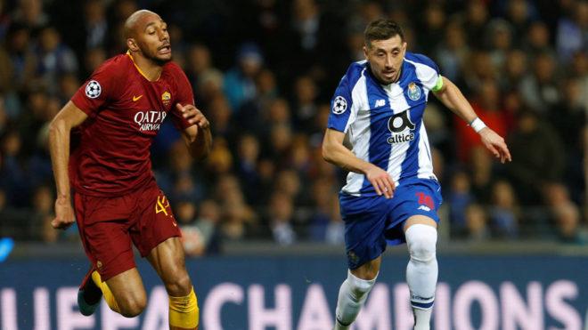 Porto sigue soñando con Champions