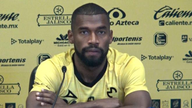 """Gabriel Achillier: """"Pumas no es un rival al que no se le pueda ganar""""."""